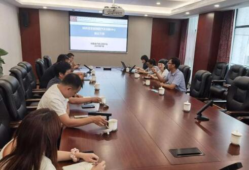 陕西省西安汽车站机场大巴恢复,还将建智能网联汽车创新中心