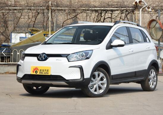 国网电动汽车公司与北汽集团战略合作,助力新能源汽车发展