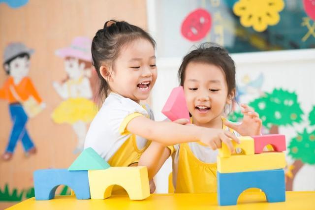 陕西省幼儿园管理公开征集意见了,宝妈快来关注一下呀