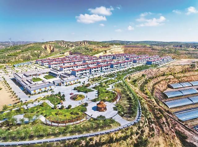 陕西省大力发展农村集体经济,政策在路上